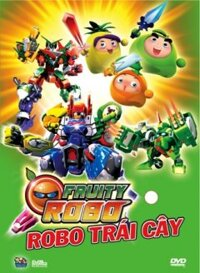 Robo trái cây - Tập 7
