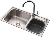 Chậu rửa SAKURA ST3201N