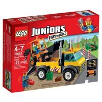 Đồ Chơi Lego Juniors 10683 - Xe Sửa Chữa Đường