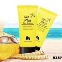 Kem chống nắng Gel It Plus Sun Cream SPF50+/PA+++