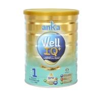 Sữa bột Anka Well IQ 1 - 900g