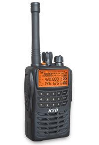 Bộ đàm KYD IP-VU1A