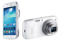 Điện thoại Samsung Galaxy S4 Zoom SM-C1010 - 8GB