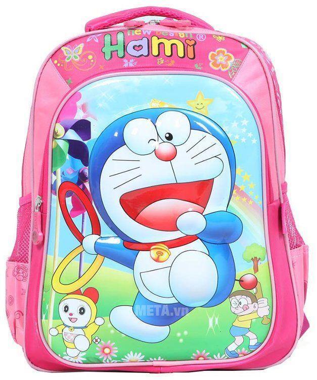 Ba lô học sinh Hami BL290
