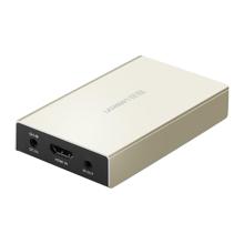 Bộ khuyếch đại HDMI qua cáp mạng Ugreen 40280 120m
