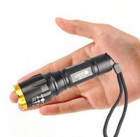 Đèn pin lặn XML T6