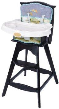 Ghế ăn bột Summer Flitter Carter's 81223 High Chair