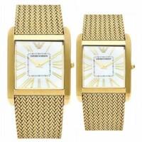 Đồng hồ đôi Armani AR2017 (AR2016)