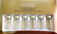 Phục hồi độ ẩm Serum Collagen Puroz