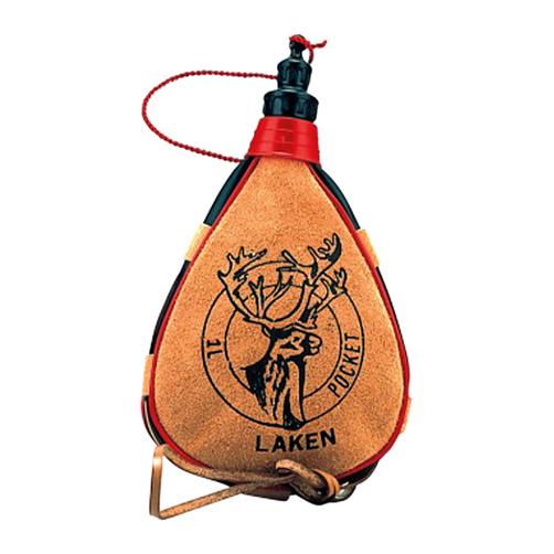 Túi đựng nước bằng da Laken PK1000- 1L