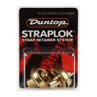 Chốt giữ dây đàn Dunlop kiểu Flush Mount SLS1402BR