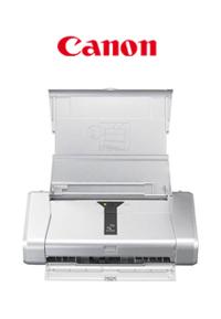 Máy in phun Canon Pixma iP100P