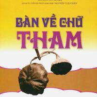 Tủ sách Phật học ứng dụng: Bàn về chữ Tham - Huyền Cơ (biên dịch)