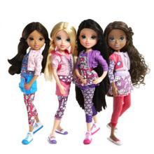 Búp bê nhà thiết kế thời trang Moxie Girlz 504245