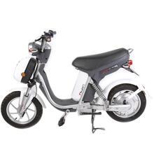Xe đạp điện Nijia 2014 - Phanh cơ lốp có săm