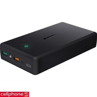 Pin dự phòng Aukey PB-Y7 30000 mAh USB-C Quick Charge 3.0 (PK.118)