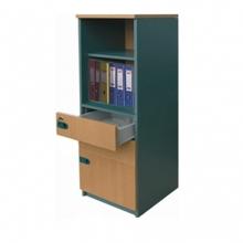 Tủ tài liệu thấp Hòa Phát SV1440-2D1F