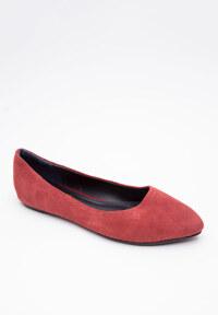 Giày nữ búp bê Huy Hoàng HH7922