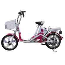 Xe đạp điện Yadea Winy EB38
