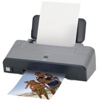 Máy in phun màu Canon Pixma IP2200 - A4