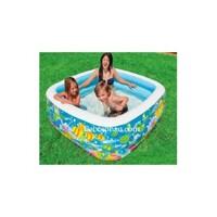 Bể bơi vuông đại dương Intex 57471