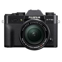 Máy Ảnh Fujifilm X-T10 kit XF18-55 F2.8-4 R LM OIS
