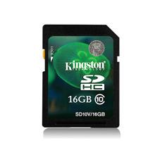 Thẻ nhớ máy chụp hình Kingston SDX10V