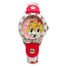 Đồng hồ thời trang bé gái GE116