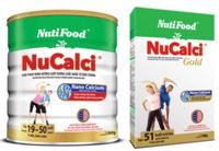 Sữa bột Nutifood Nuti NuCalci - hộp 800g (dành cho người từ 19 - 50 tuổi)