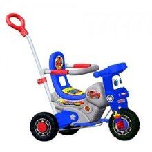 Xe 3 bánh trẻ em Nhựa Chợ Lớn M1267A-X3B