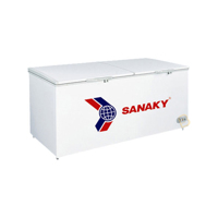 Tủ đông Sanaky VH565HY (VH-565HY) - 565 lít, 187W