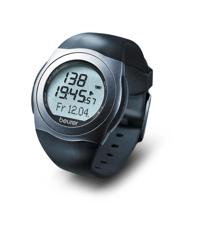 Đồng hồ thể thao đo nhịp tim Beurer PM25