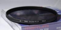 Kính lọc Marumi DHG Circular PL.D - 72mm