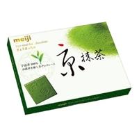 Meiji Matcha Socola