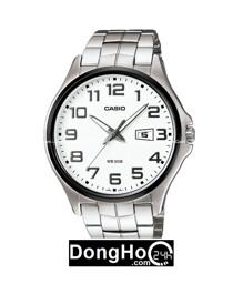 Đồng hồ nam dây thép không gỉ Casio MTP-1319BD - màu 1A, 7A