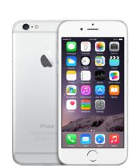 Điện thoại Apple iPhone 6 Plus - 128GB, màu trắng