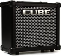Amply - Amplifier Roland CUBE-10GX