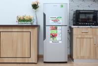 Tủ lạnh Panasonic NR-BJ186SSVN