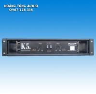 Cục đẩy công suất Ammy K5S