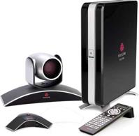 Thiết bị hội thảo video Polycom HDX7000-720 (HDX 7000-720)
