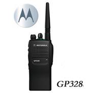 Máy bộ đàm MOTOROLA GP328 (IS) UHF