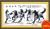 Tranh thêu chữ thập mã đáo thành công DLH-YZ578