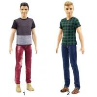 Búp bê thời trang Ken Barbie DWK44