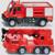 Mô hình xe cứu hỏa Siku 1661