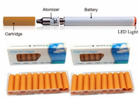 Đầu lọc của Thuốc lá điện tử E - Health