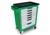 Bộ tủ dụng cụ 7 ngăn màu xanh 180 chi tiết Toptul GV-18003