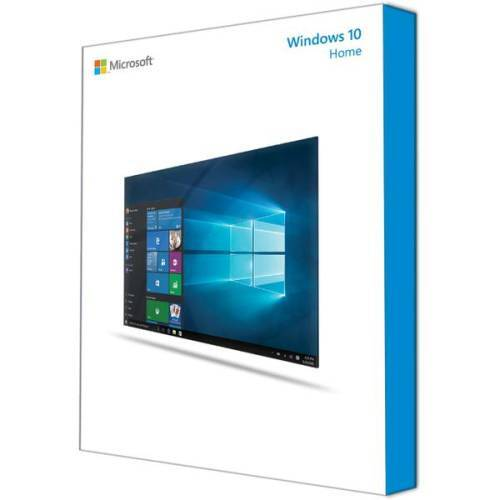 Phần mềm Win Home 10 Win32 Eng Intl 1pk DSP OEI DVD (KW9-00185)