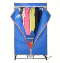 Tủ sấy quần áo Ba Sao CE72i (2 giá treo)