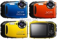 Máy ảnh Fujifilm FinePix XP70