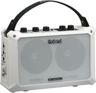 Amply - Amplifier Roland Mobile BA